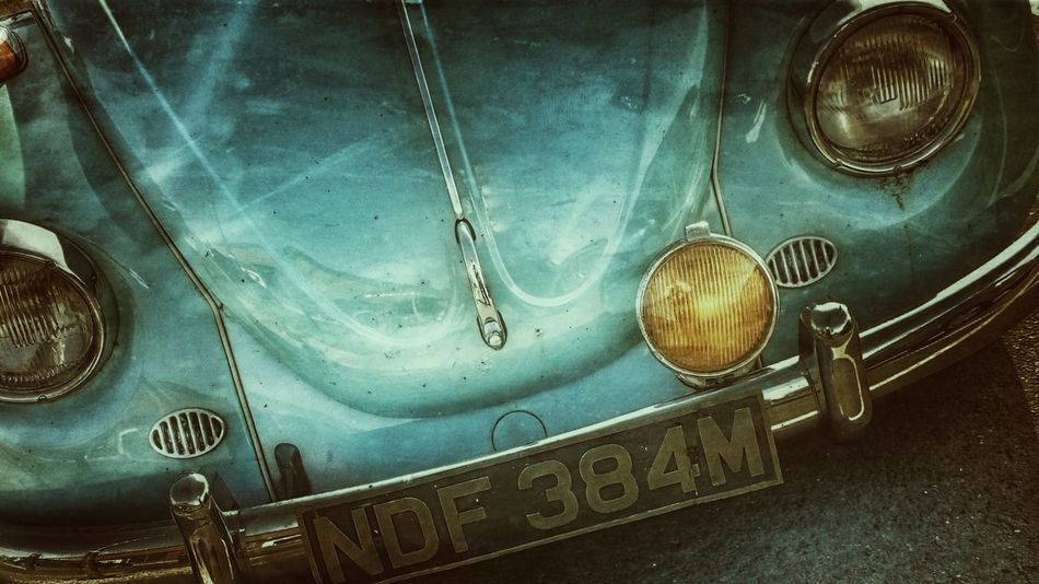 Full Frame Backgrounds Old-fashioned Automobile Automobile Photography Stand Out From The Crowd Classic Elegance Your Not Alone Motoring GrungeStyle VW VW Beetle No People Classic Car Classicstyle Fog Lights  Blue 1973 1973 Bug Bugslife Chrome Frontendchallenge Bumper For Friends That Connect  Welcome To Black