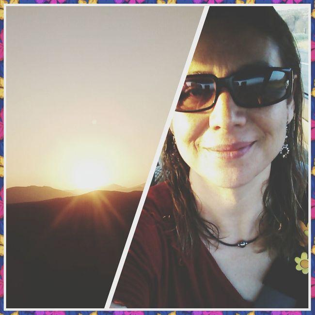 On The Road Coahuila, México HappyBirthday Happy :) Enjoying Life