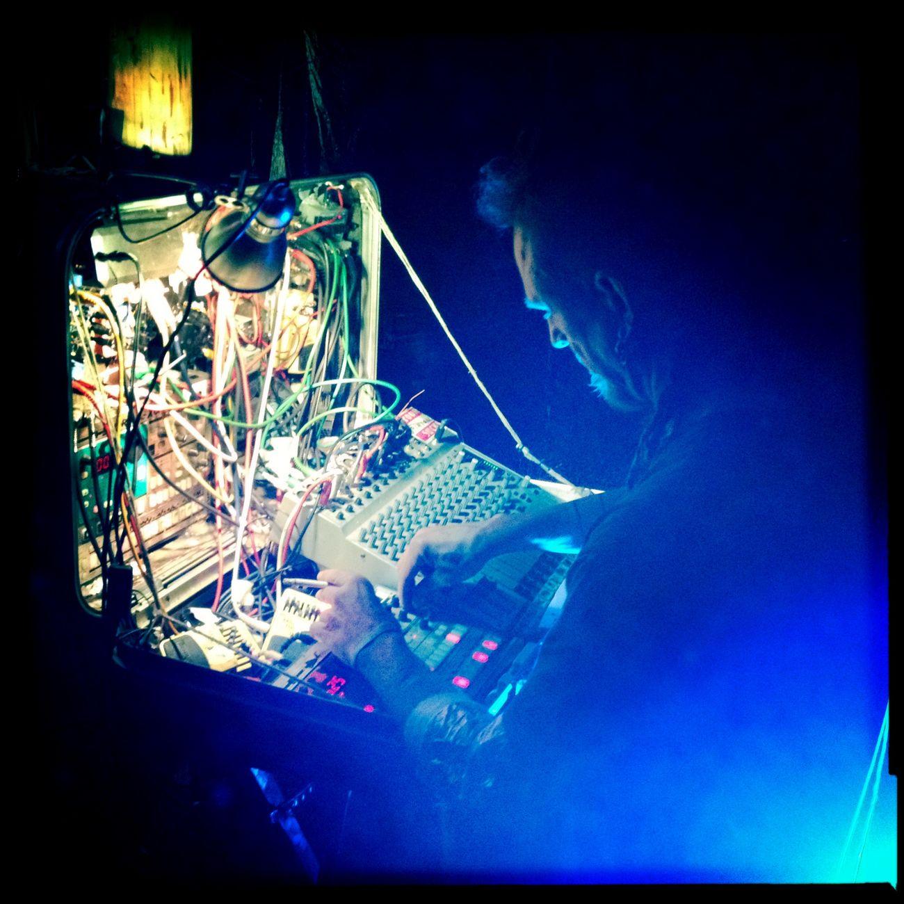 Electronic Music Shots Blue IPhoneography Urban Enjoying Life Music Hipstamatic