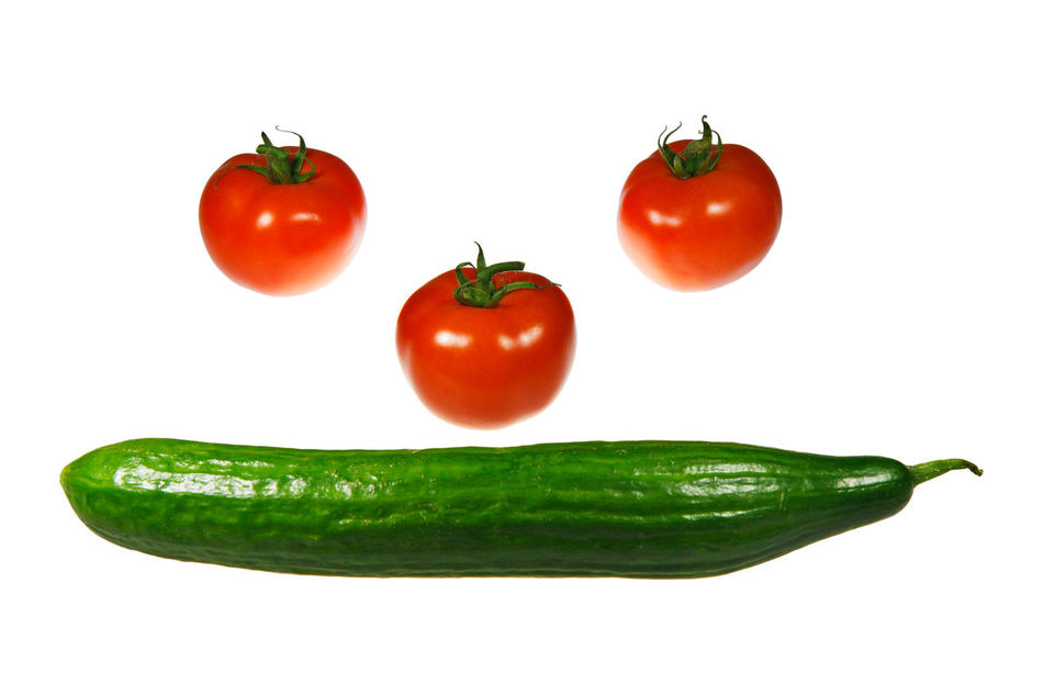 Some vegetables isolated. Bell Pepper Cherry Tomato Close-up Cucumber Day Food Food And Drink Freshness Green Bell Pepper Green Color Healthy Eating Isolated White Background Nature No People Raw Food Red Red Bell Pepper Ripe Studio Shot Tomato Variation Vegetable White Background Yellow Bell Pepper