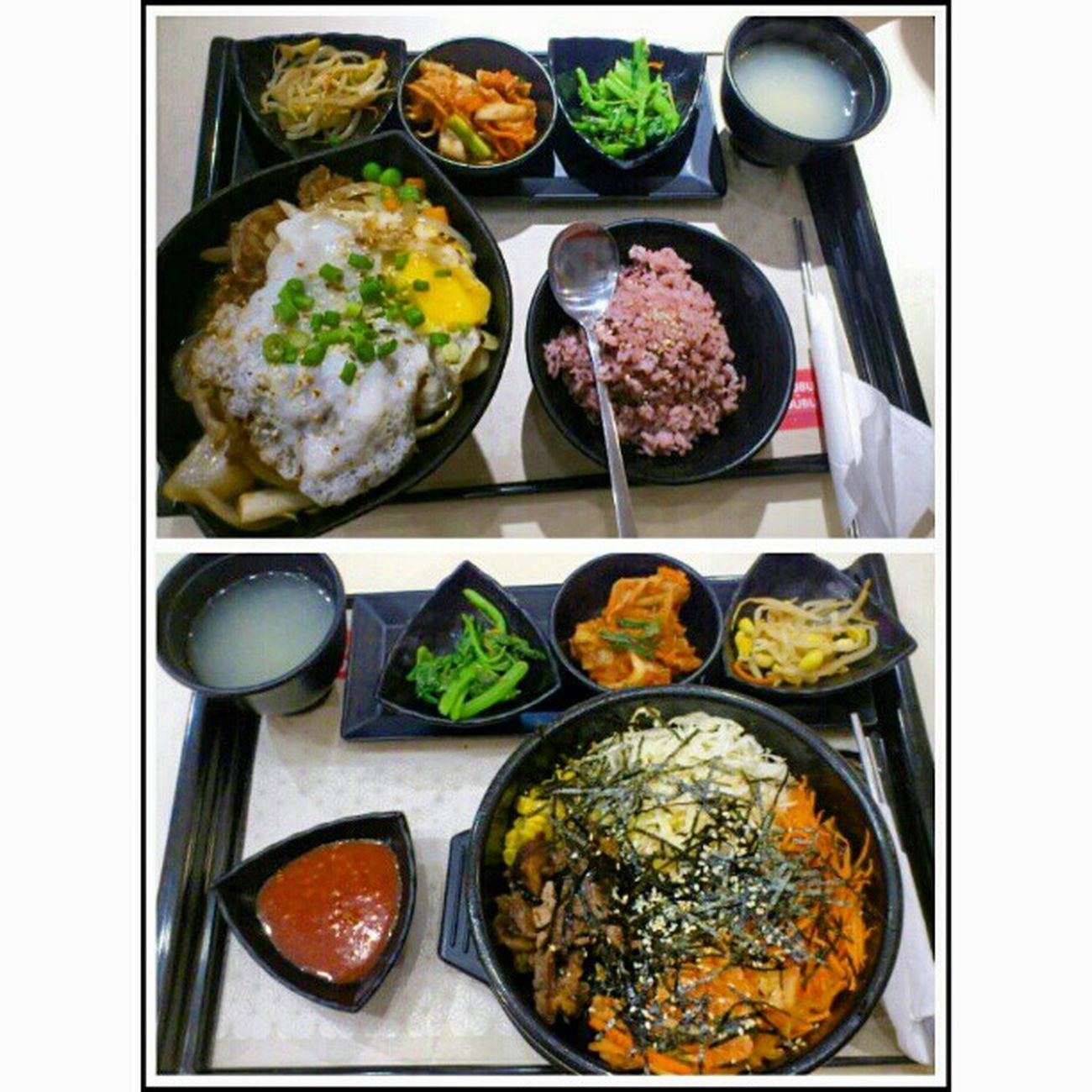Nice lunch ytd with @xiiaov_tee & @yc_tee~ must eat again 'v' Dubudubu Korean Restaurant Timesquare bibimbabdeliciousfoodporn