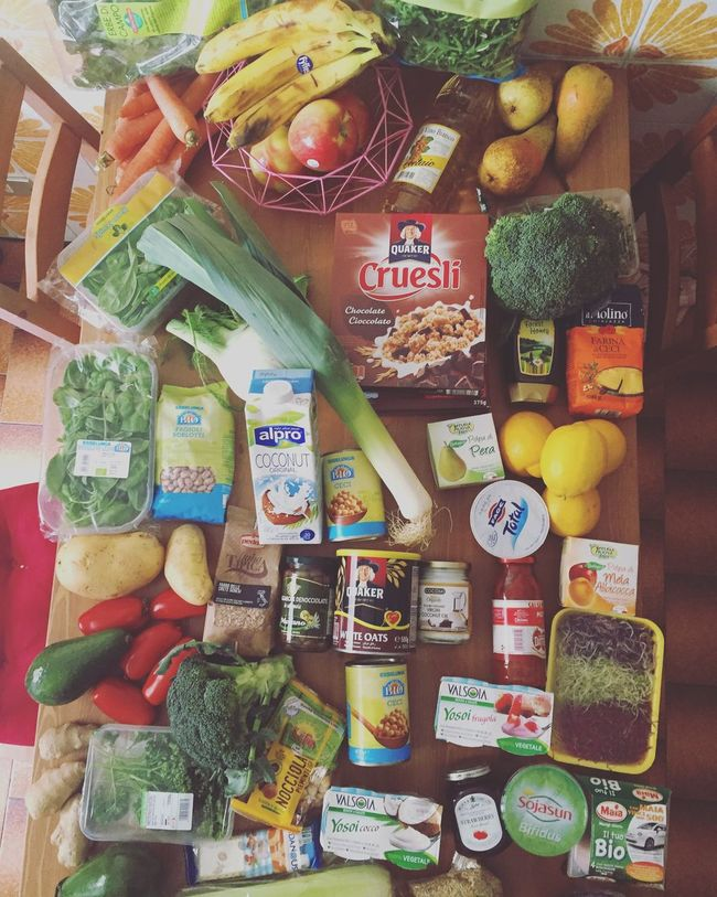 Food Shopping ♡ Whatieatinfewdays Healthy Healthy Eating Foodphotography Foodgasm Supermarket Nutrition Healthy Lifestyle