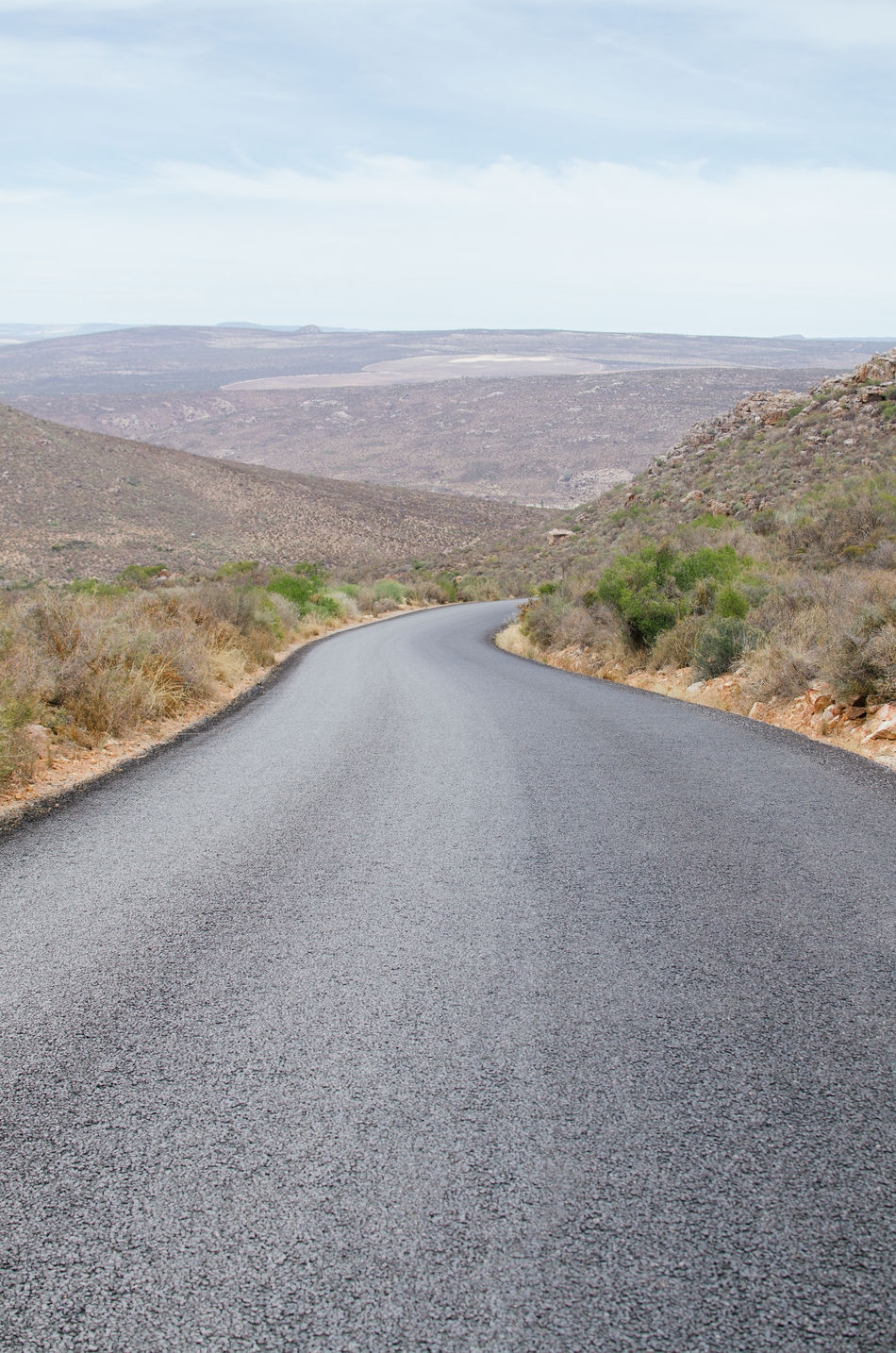 Mountains Nature Open Road Outdoors Road Roadtrip South Africa Vast