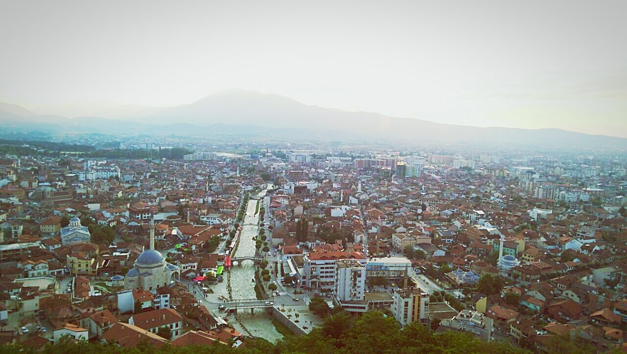 Oldcity Prizren Lovelyday Old Buildings Mosque Kosovo-Prizren Edge Of The World I Love My City Seeing The Sights My Best Photo 2015