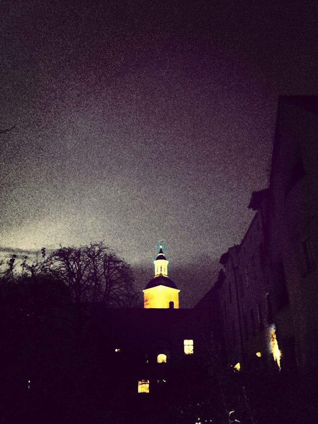 Night Lights Bw_collection EyeEm Best Edits Tonight Is