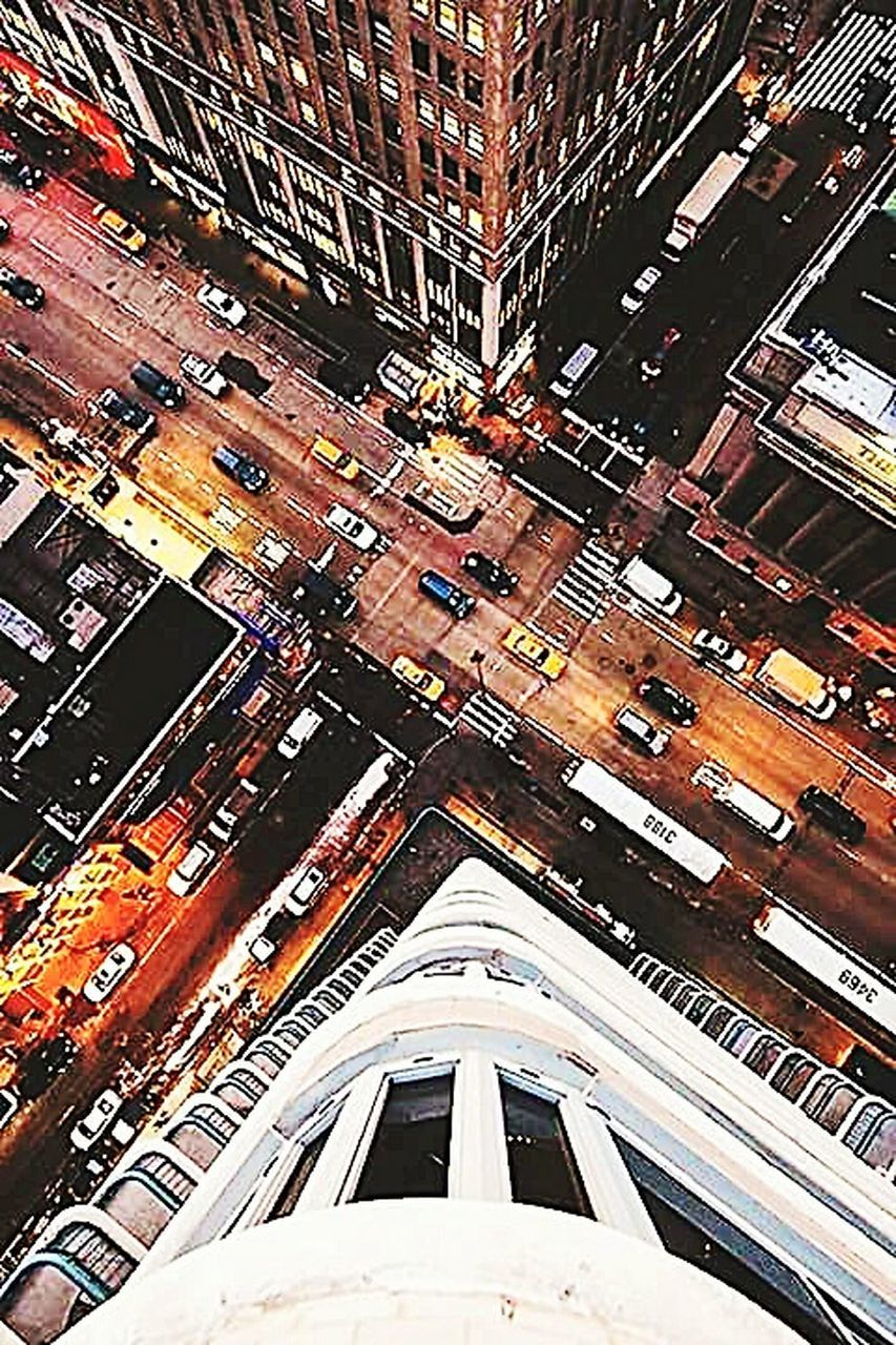 architecture, city, built structure, high angle view, aerial view, skyscraper, building exterior, modern, day, no people, outdoors, above, cityscape, urban skyline