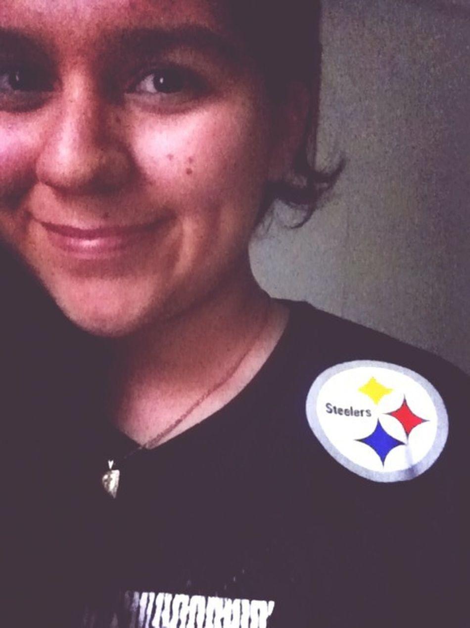 Steelers Pride