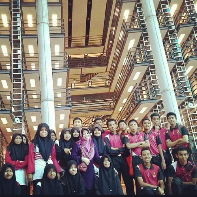 Throwback . Utp UTPLibrary Awesome 2013
