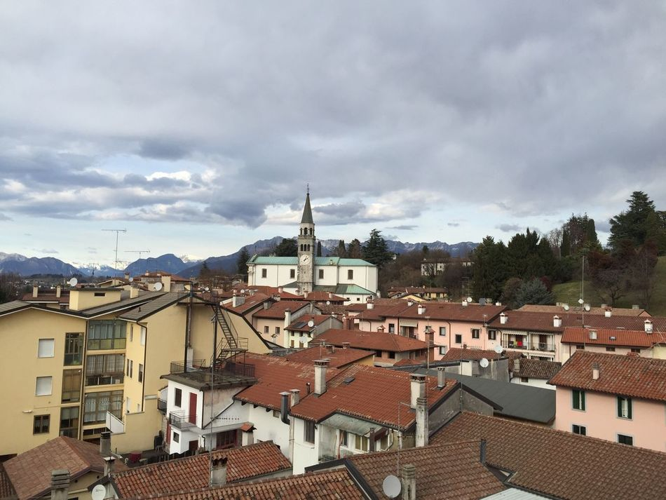 Home Sweet Home Udine Italy