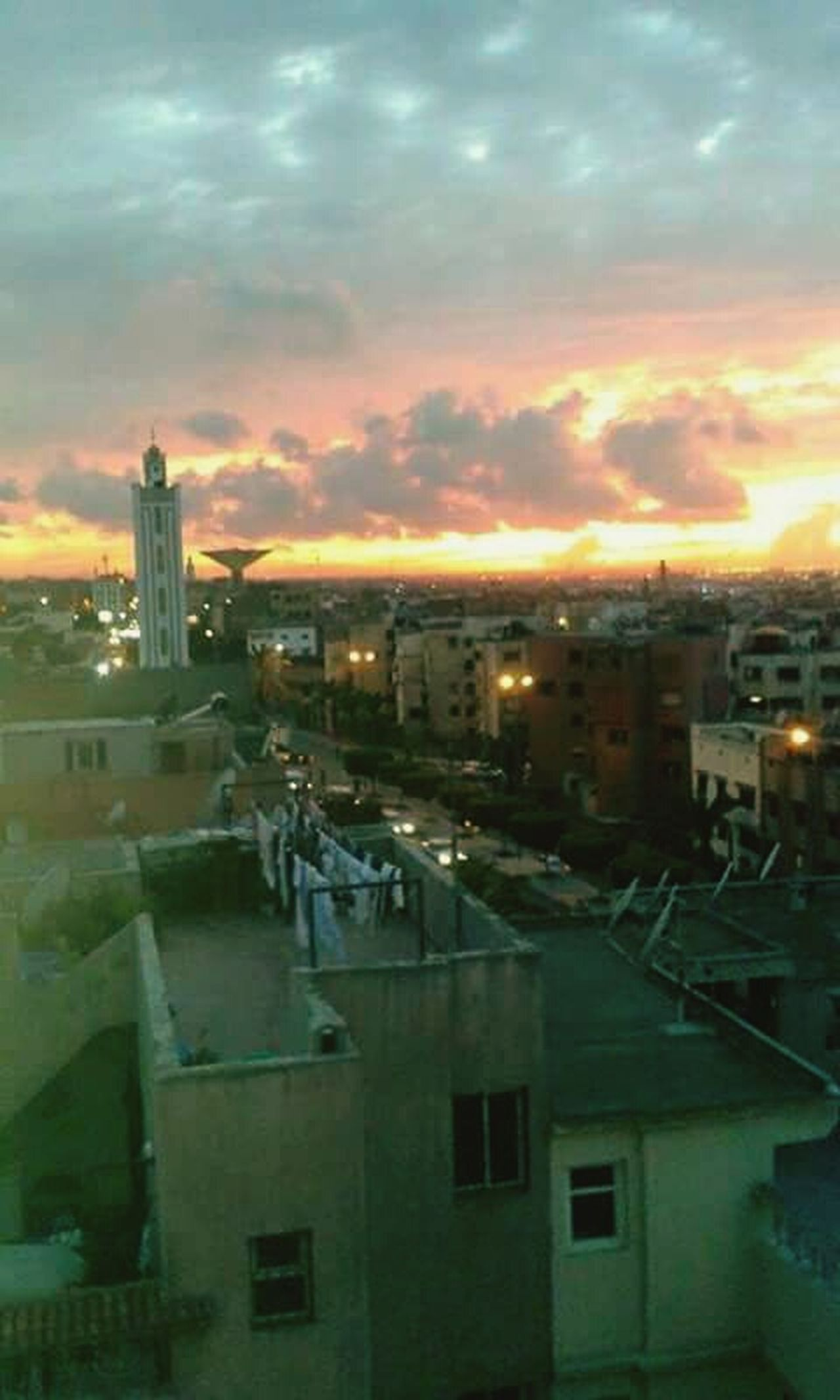 Casablanca, Morocco Enjoying The View The Best Times