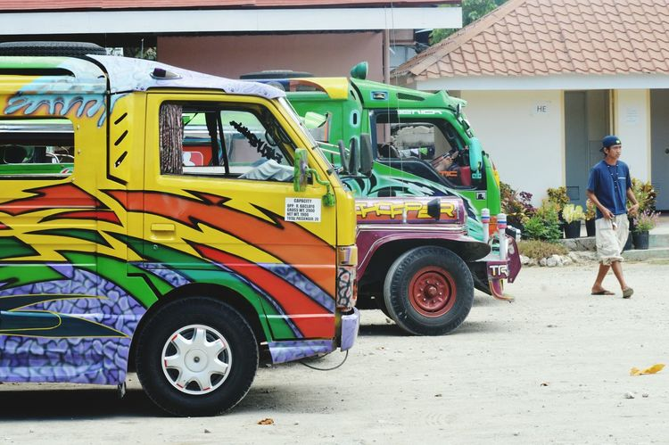 Mode Of Transportation Bohol Philippines Jeepney EyeEm Gallery Try This Nikond3200 Street Photography Drive This Travel Philippines Ride With This Only In The Philippines Itsmorefuninthephilippines