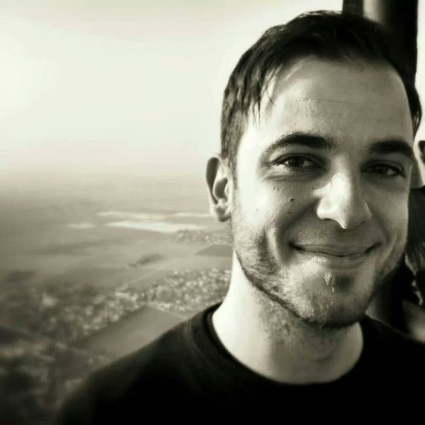 Portrait Self Portrait Profile Picture That's Me