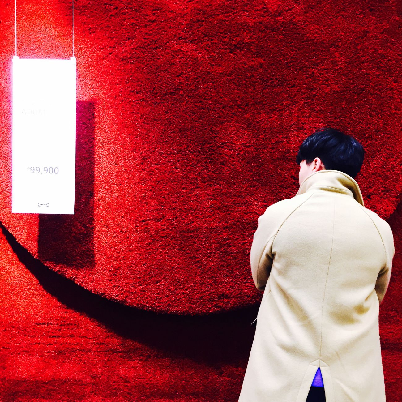 2014 01 08 IKEA South Korea Kwangmyung