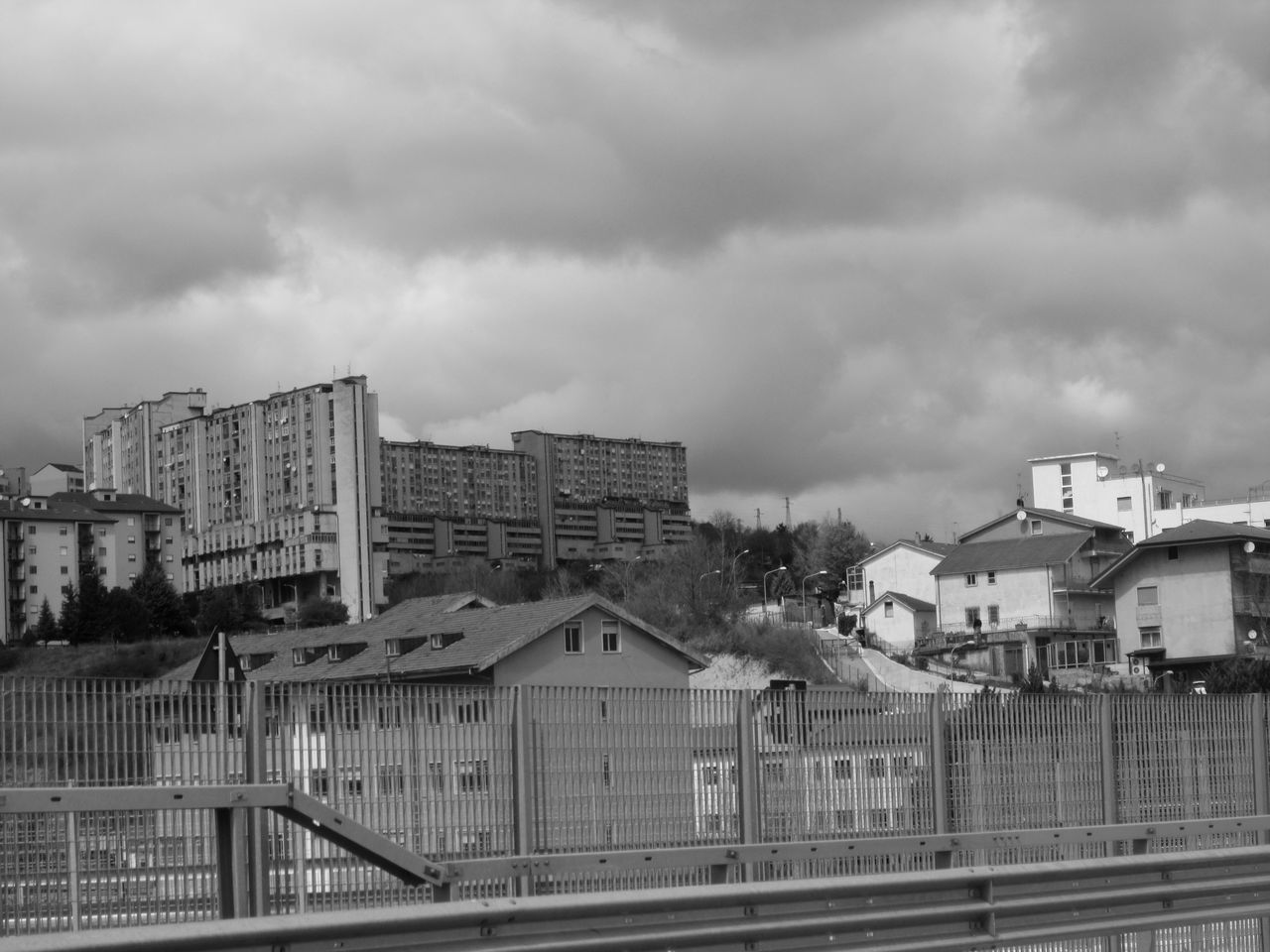 #basilicata #Black&White #blackandwhite #fotobiancoenero #fotobianconero #gallitello #lucania #potenza #potenzainferiore #urbanphotography