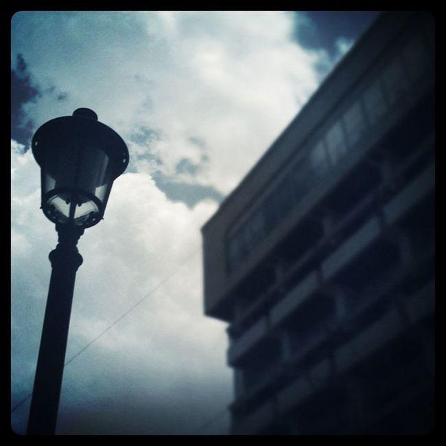 Tengo un Farolito Iphonegraph Iphonegraphy InstagramersRD @instagramersRD