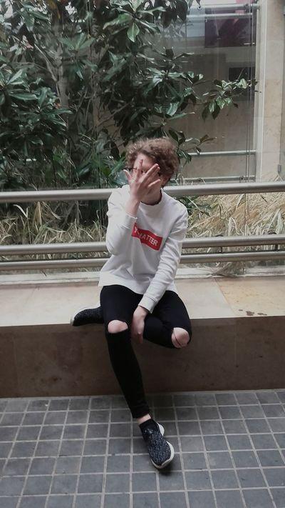 shy shy bby🙈 Weed Hairgoals Suffering UneasyFace Anonym Shygirl Kindofkoreanstyle Sadlifegoals First Eyeem Photo
