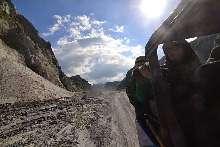 En route to Mt. Pinatubo. Travel Cloud - Sky EyeEmNewHere Eyeem Philippines Nikon D3100 Nikonphotography Tokina 11-16 F/2.8 Environment Mt. Pinatubo Philippines The Great Outdoors - 2017 EyeEm Awards