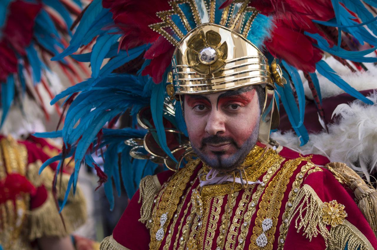 Beautiful stock photos of fasching, Attitude, Carnival, Caucasian Ethnicity, Celebration