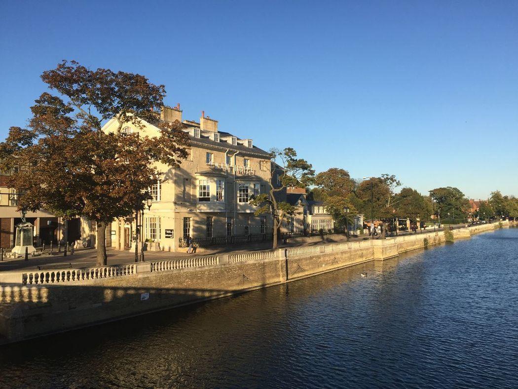 Swan Hotel Riverside Swan Hotel, Bedford