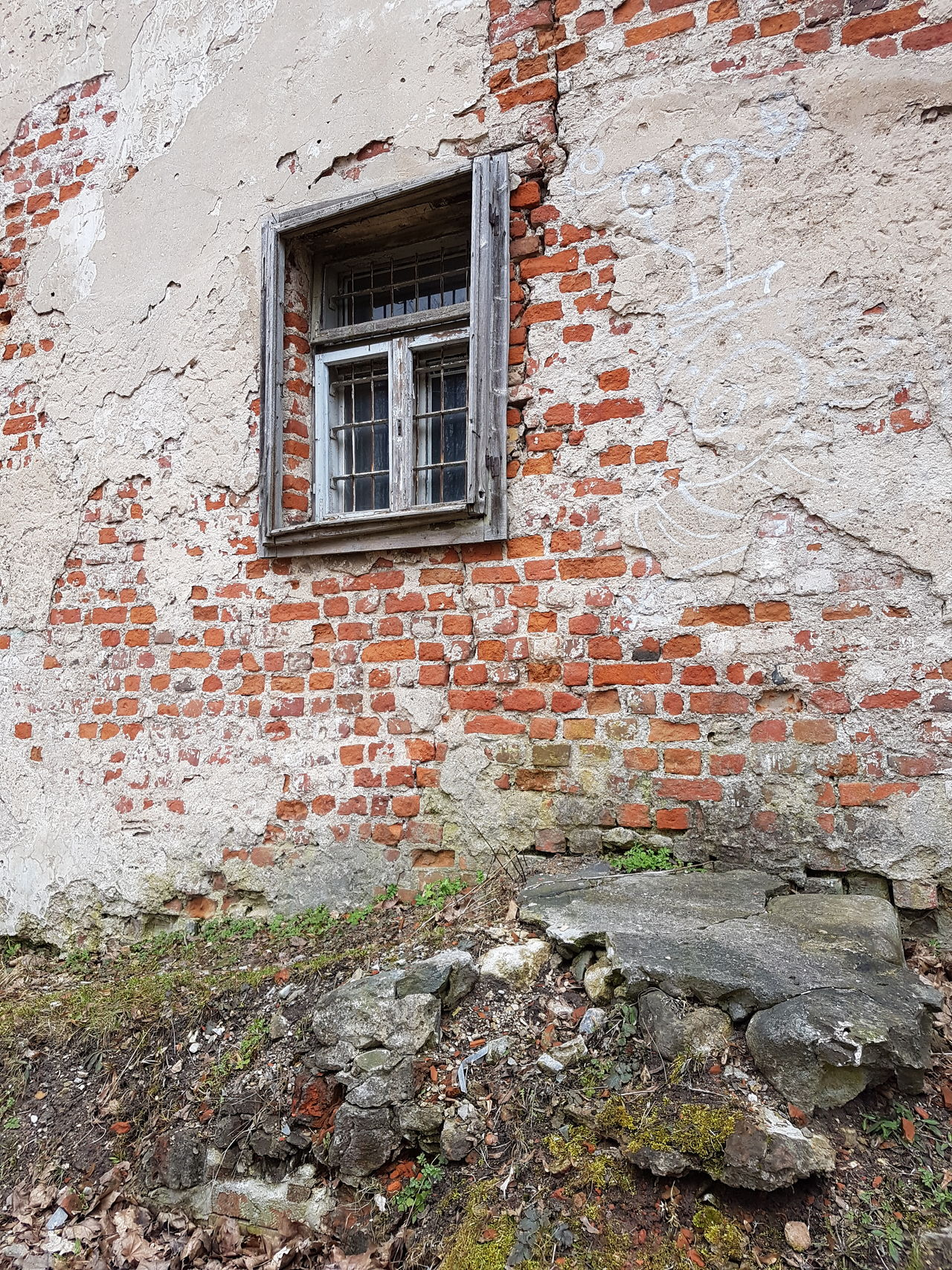 Old Town Building Exterior Old Buildings Kaunas Old Town