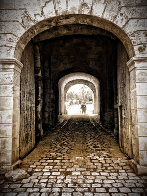 Blaye at Bordeaux by Bruno