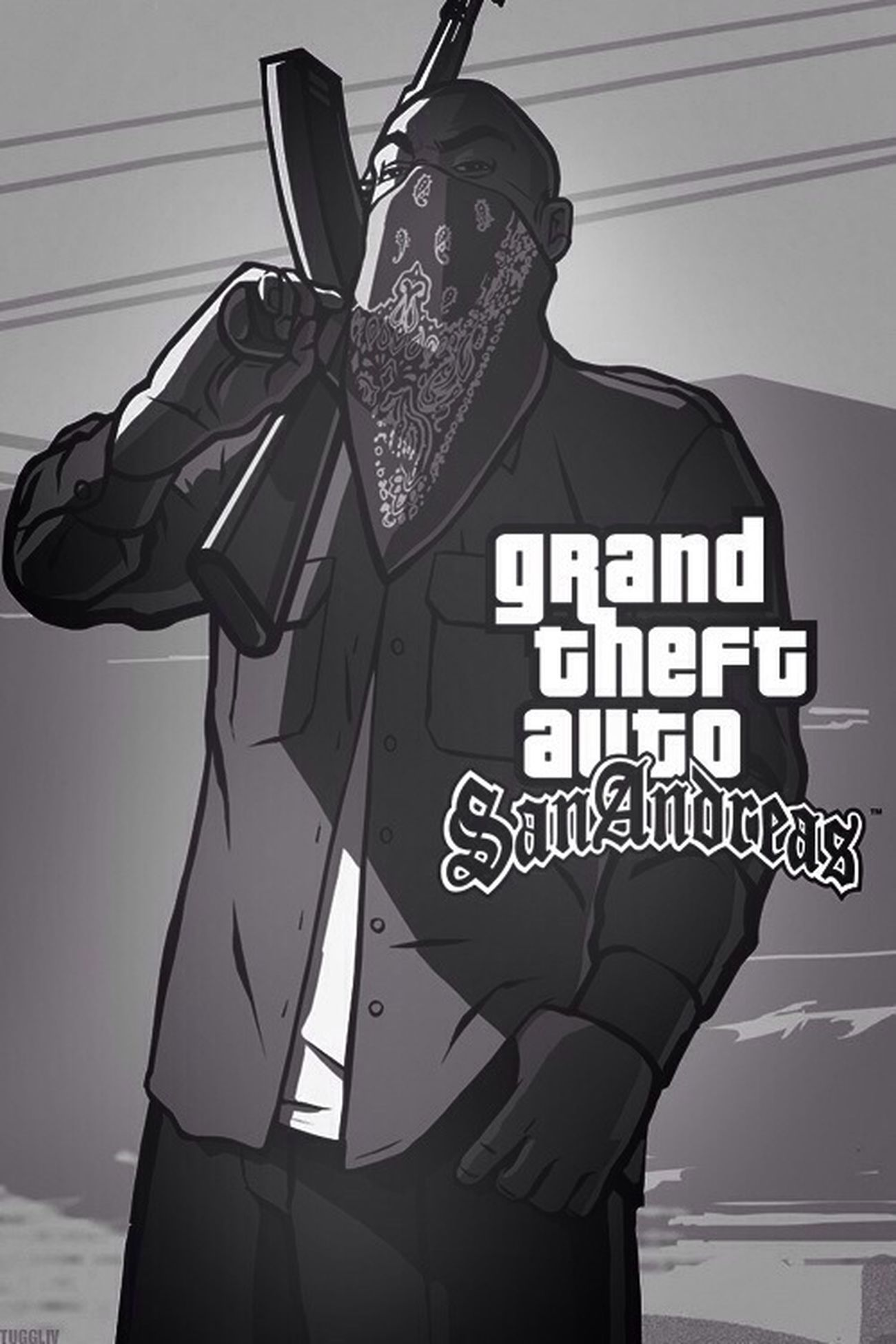 favourite game ever GTA Gtasanandreas