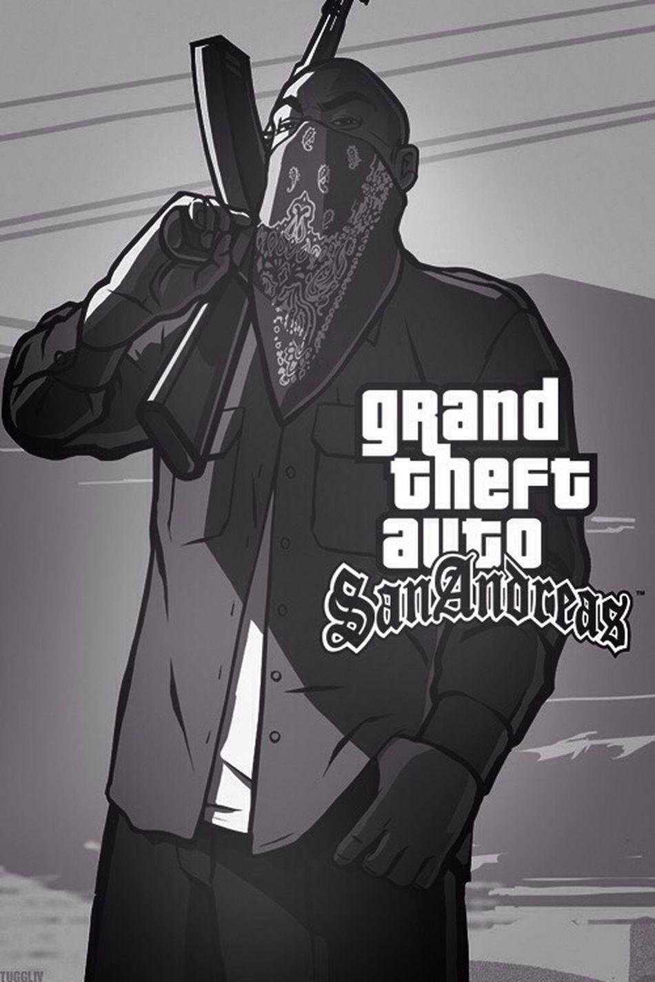 favourite game ever GTA Gtasanandreas