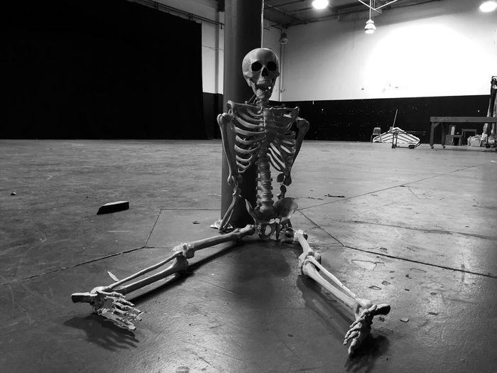 Alone Time Dead Deathstyle DTLA Illuminated Leisure Activity Lifestyles Losangeles