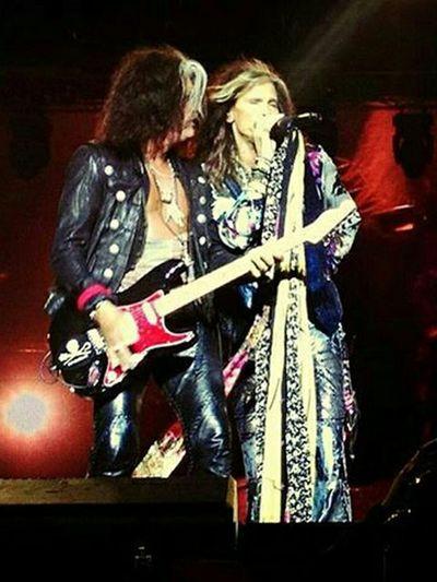 Steven Tyler Joe Perry AEROSMITH❤ Aerosmith Popular Photos Popular Москва юбиляр Москве 868 Eye4photography  EyeEm Gallery