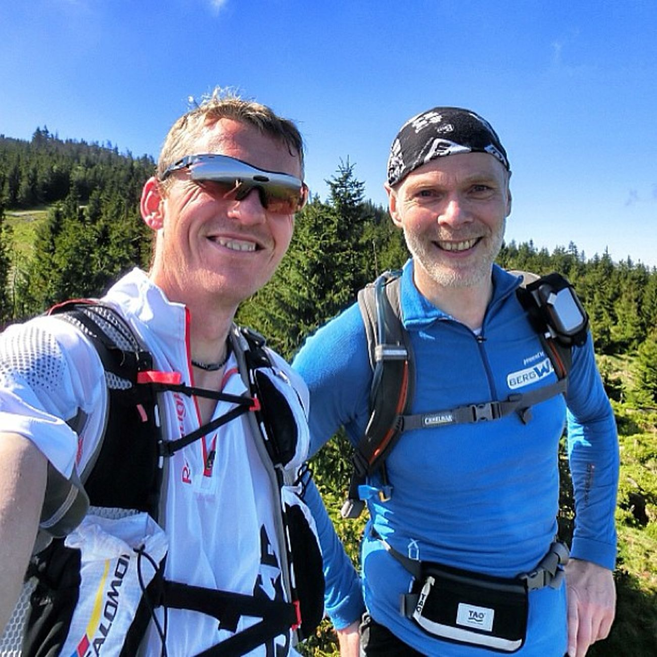 3. PfingstBrockenlauf Sklblog Pfingsten Brocken Trail Trailrunning Ilsenburg Teamraidlight Sziols Xkross