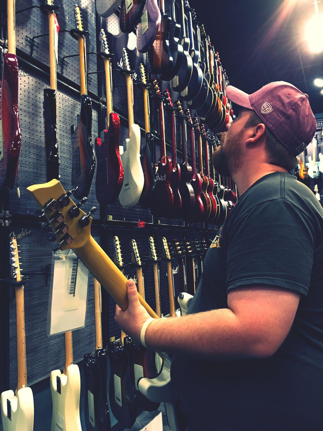 💛 One Man Only IPhone Boyfriend My Man Guitars Guitar