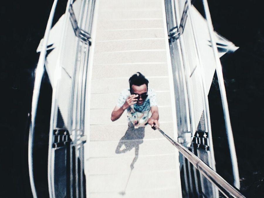 Superwindyatmosphere Skybridge Leisure Holidays ☀ Travel Langkawi Island Vscomalaysia Superwide