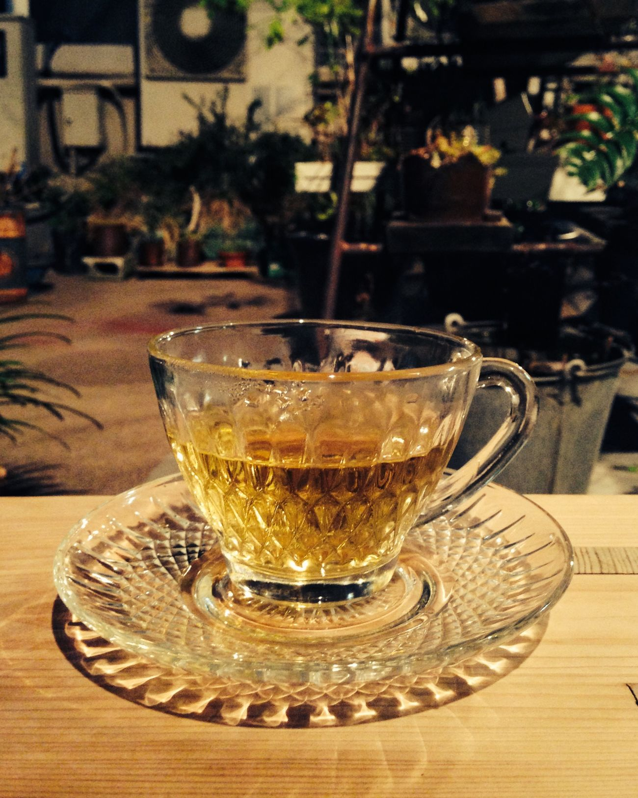 Tea Time Camomile Tea