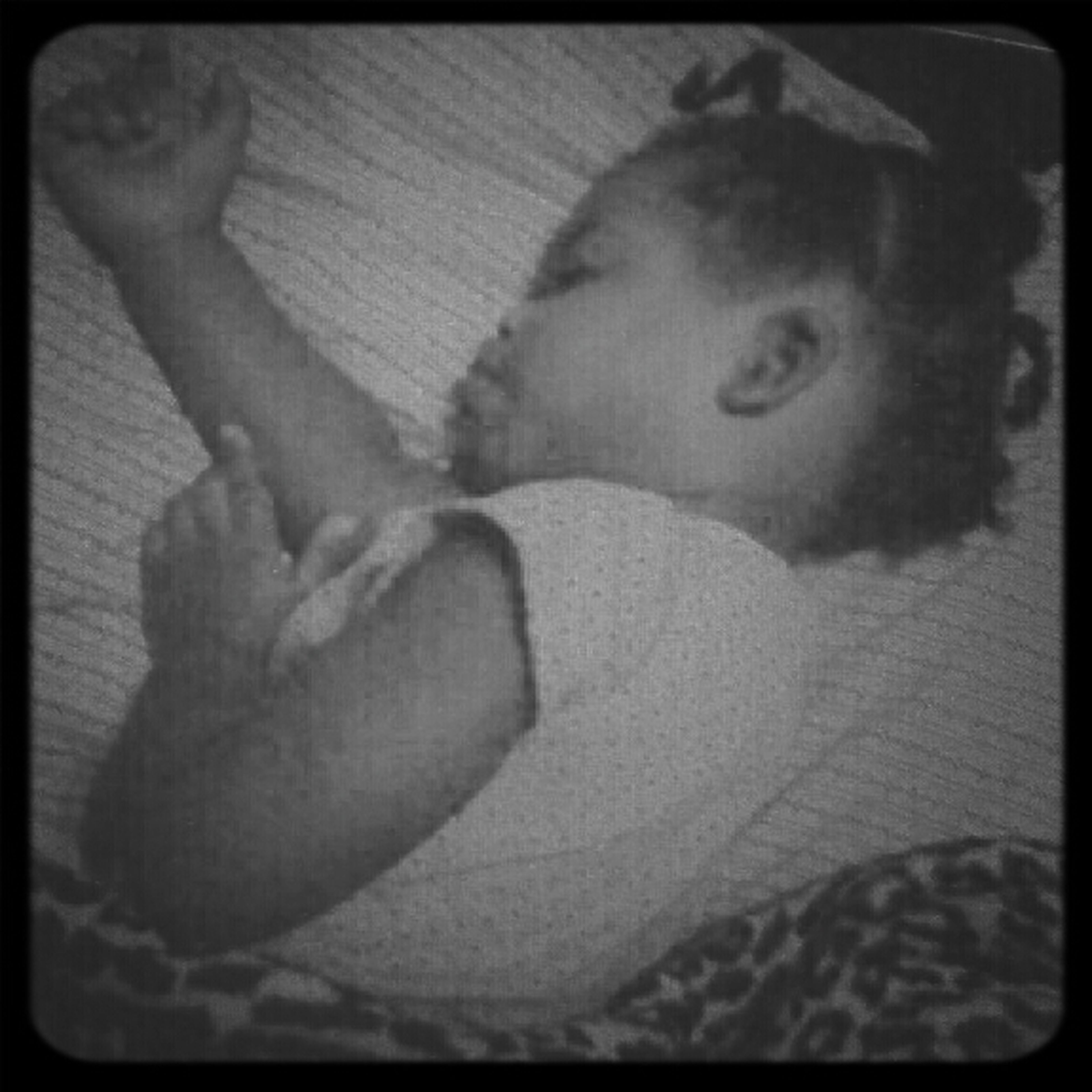 Sleepin Beauty