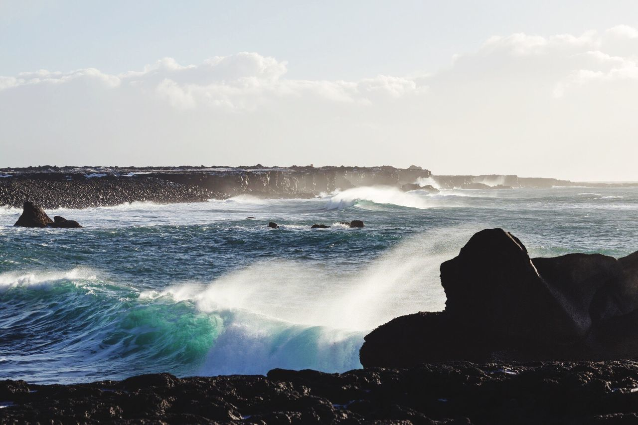 Beautiful stock photos of iceland,  Beauty In Nature,  Blue,  Cliff,  Cloud