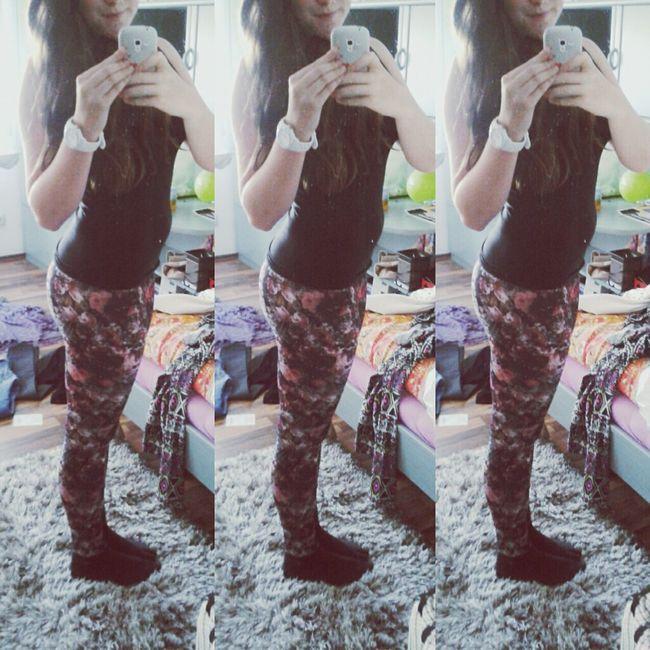 My Leggings :) JustMe Follow4follow New Clothes