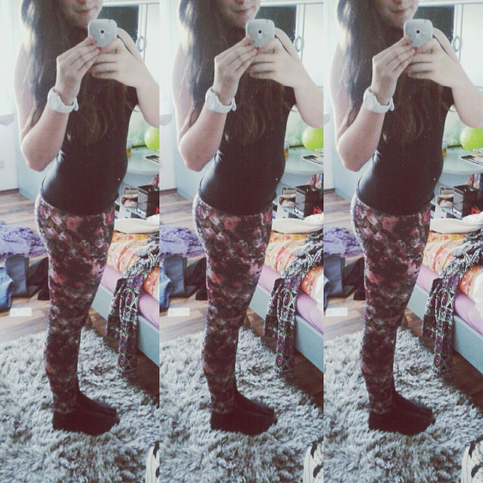 My Leggings :) JustMe Follow4follow New Clothes