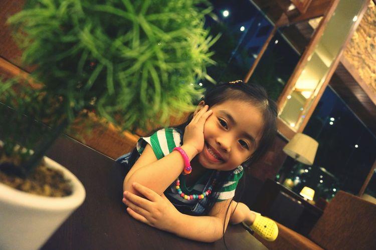 My girl... <3 Vietnam Vietnamesegirl Girls Girl Babygirl Baby ❤ My Baby <3  Baby Love  .