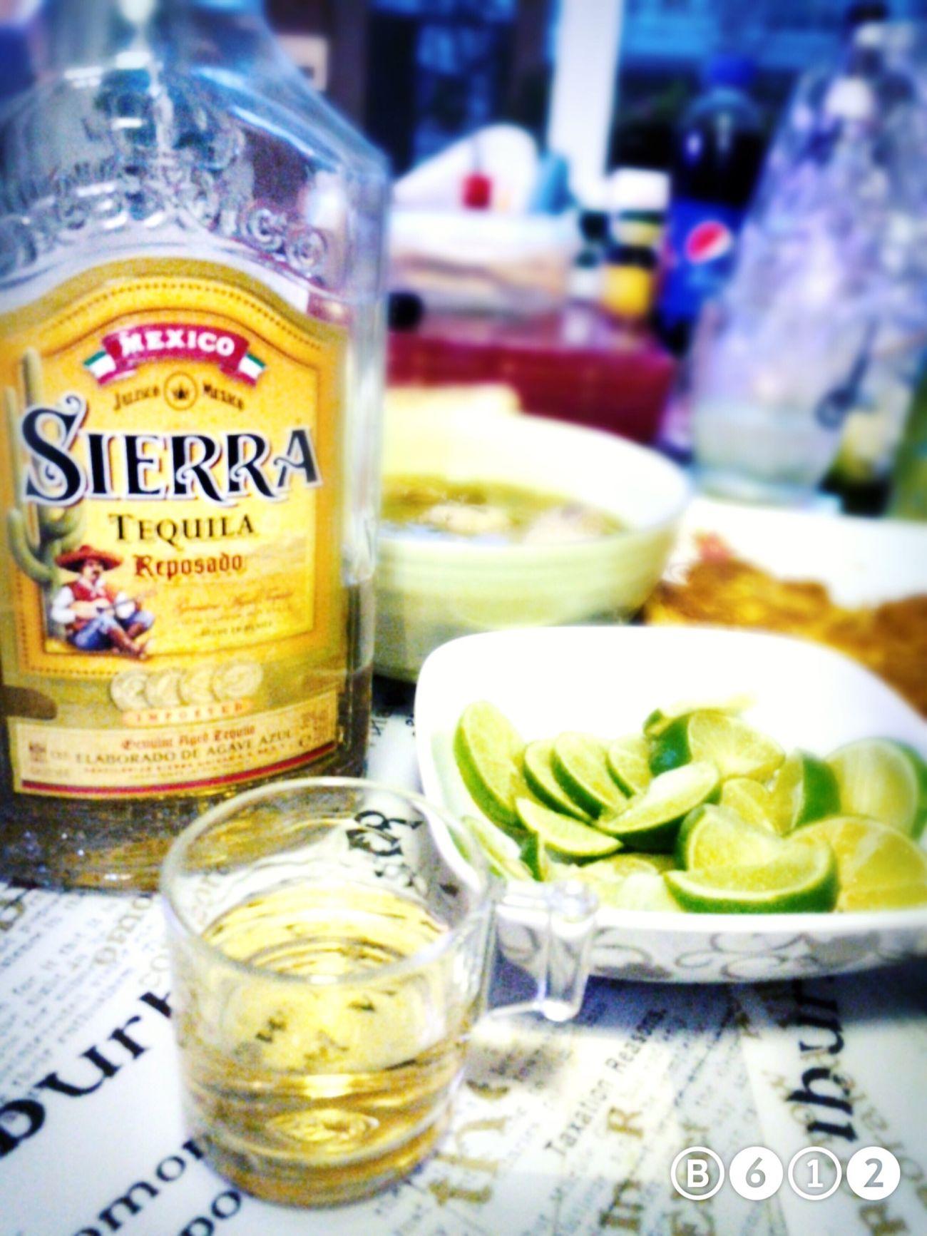 ? ยังมีงานรออยู่นะ! ให้ทายงานจิเสร็จมั๊ย เสร็จ สายแข็ง Sierra Tequila ยาวไปยาวไป