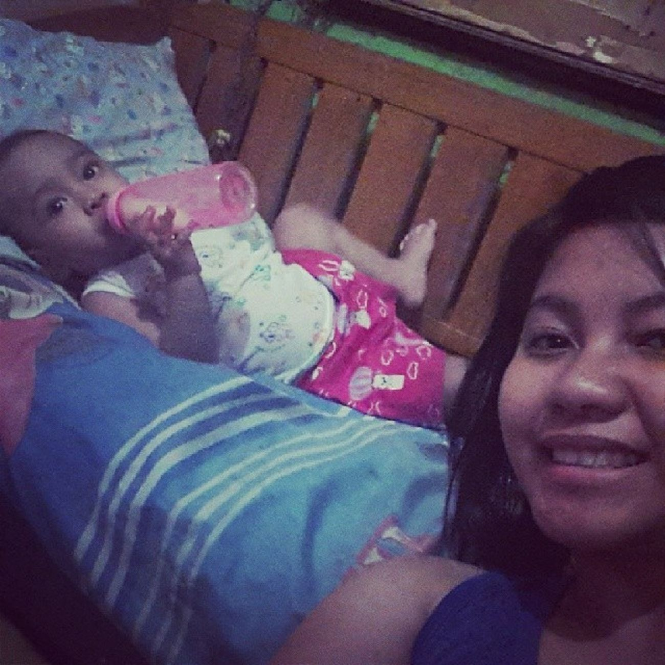 Restday with bunsO. *^▁^* Watchinghonesto Nytworld Mothermode IGDaily