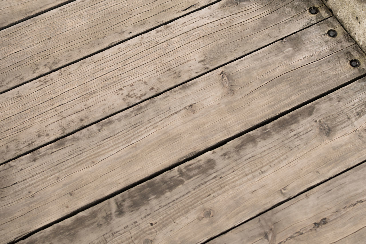 wood - material, hardwood, backgrounds, pattern, wood grain, hardwood floor, flooring, plank, textured, knotted wood, striped, brown, wood paneling, timber, nature, rough, copy space, textured effect, close-up, lumber industry, old-fashioned, antique, no people, indoors