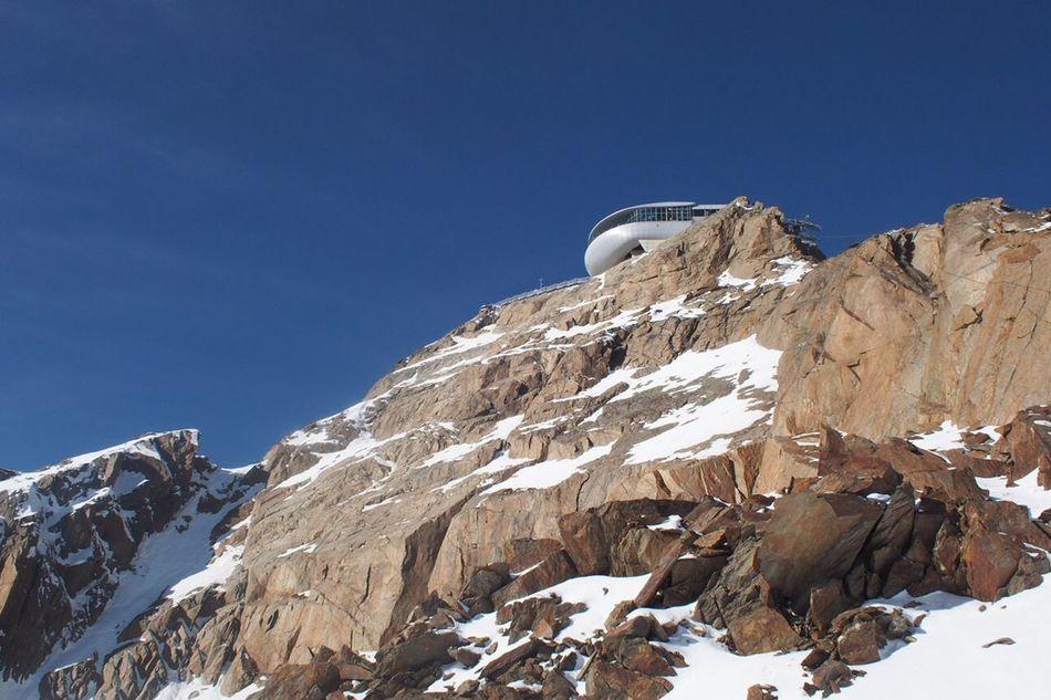 Cafe 3440 Glacier Pitztaler Gletscher Austria Snow Winter Winter Wonderland Tirol  Alps Alpen Check This Out Lightflash