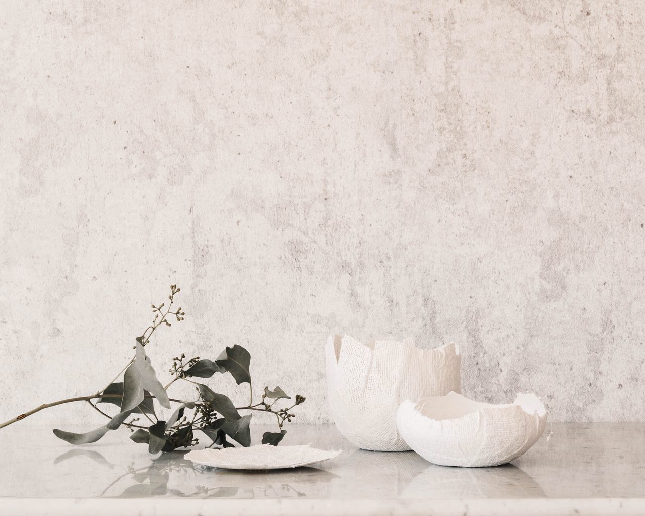 Table Indoors  Beige Background Contemporary Dinner Table Dinnerware  Kitchen Foodstyling Studio Shot Still Life Food And Drink