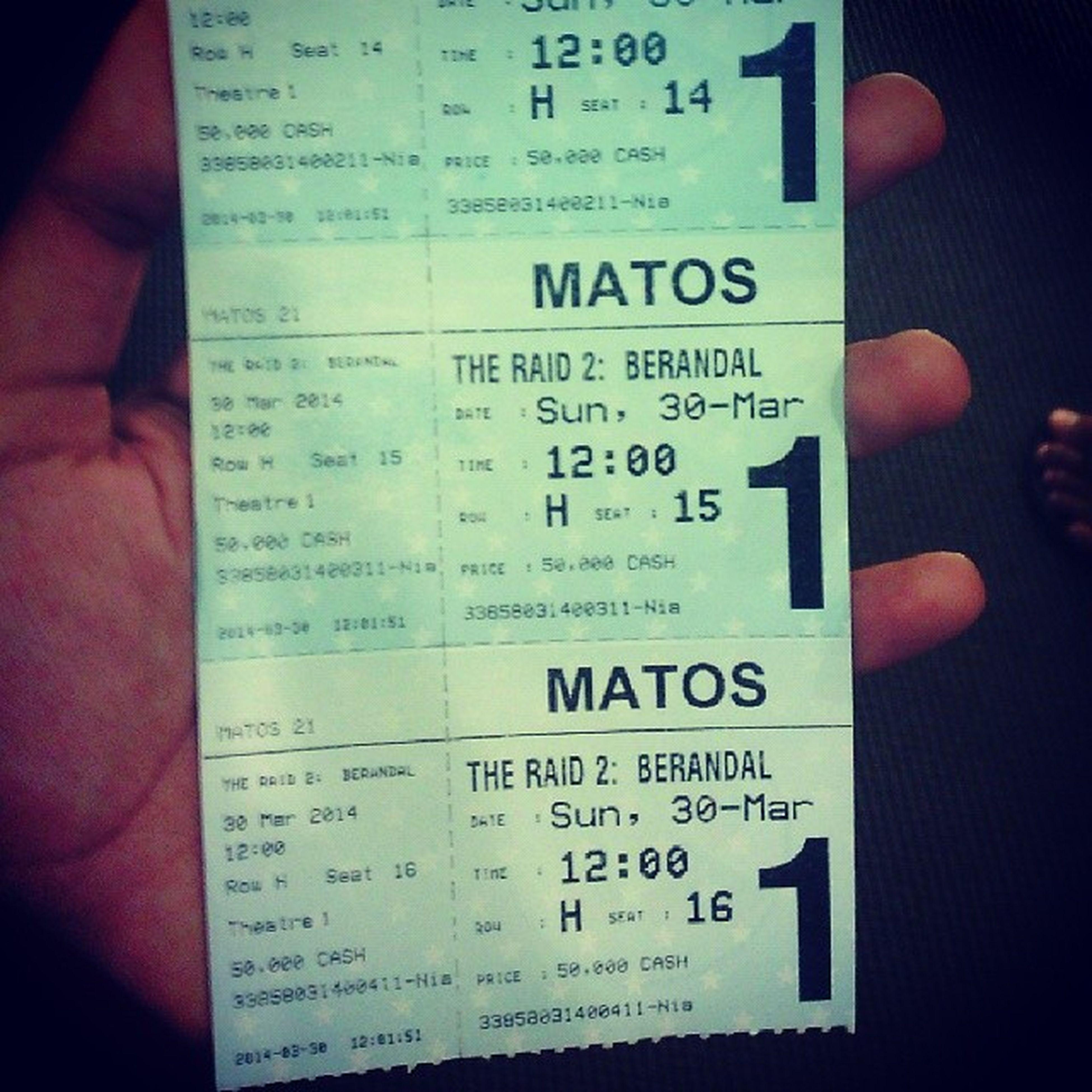 TheRaid2 Mathos Photooftheday Instamood instago instagood film indonesia top