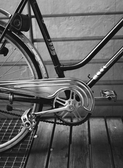Bicycle Close-up Day Indoors  Mode Of Transport No People Puch Transportation Wheel