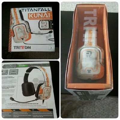 New Triton headset thanks to my cat Sugarfoot who wanted to show me how much she loves me by eating my turtle beaches... Check out my youtube channel www.youtube.com/user/oKILL3RJESUSo Instagram Instagood Like Love bf4 gta battlefield battlefield4 gta5 follow4follow follow me okjo igaddict instalike 2014 picoftheday Xbox youtube grandtheftauto grandtheftauto5 illest dope Xbox1r4r battle youtuber s4s smoke recent