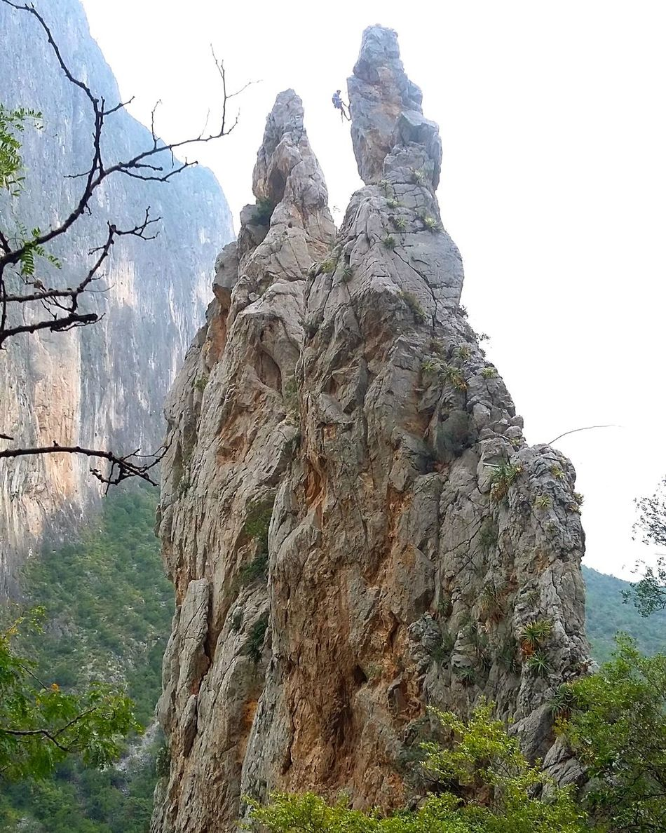 Nature Landscape Beauty In Nature Adventure Climbing A Mountain Climbing Rocks Climbwithattitude