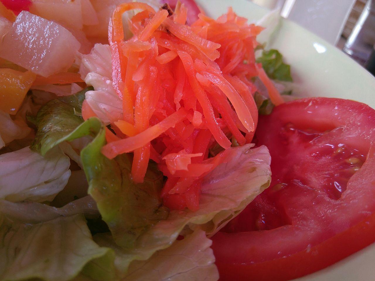 Comida Food Ensalda Salad Vegetable Saludable Fresh Frescura Sana Dieta Diet Fresh Food