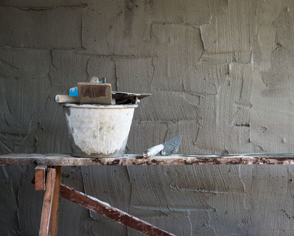 Beautiful stock photos of small business,  Art And Craft,  Bucket,  Cement,  Construction Site