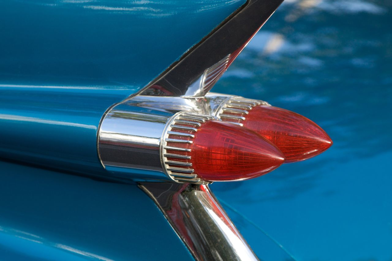 I'm in love. Don't have a driving license. By the way. Blue Cadillac Car Car Detail Cars Close-up Design Lifestyle Lifestyles Light And Shadows Old Car Old Cars Oldimer Red Vintage Cars